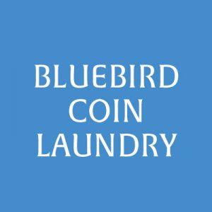 BLUEBIRD COIN LAUNDRY