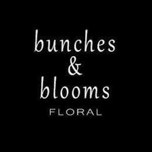 BUNCHES BLOOMS