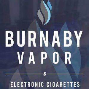 BURNABY VAPOR