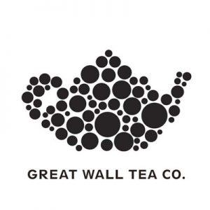 GREAT WALL TEA CO