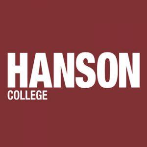 HANSON COLLEGE