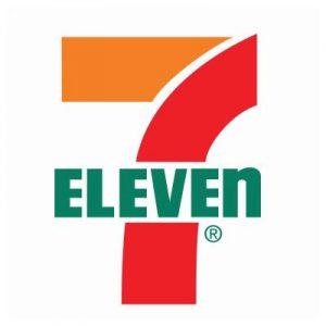 7 Eleven Sapperton