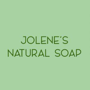 JOLENES NATURAL SOAP