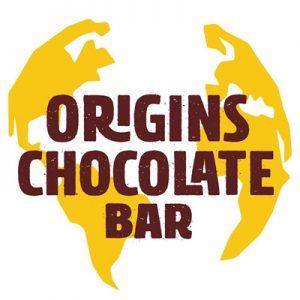 ORIGINS CHOCOLATE BAR