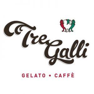 TRE GALLI GELATO CAFFE