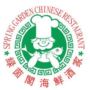 SPRING GARGEN CHINESE SEAFOOD