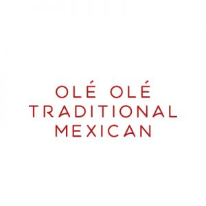 OLE TRADITIONAL MEXICAN