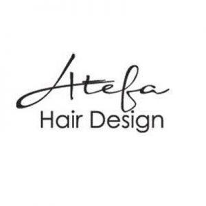 ATEFA HAIR DESIGN