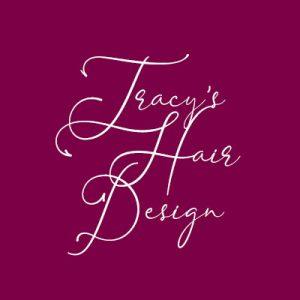 TRACYS HAIR DESIGN