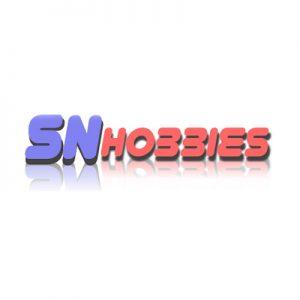 SN HOBBIES