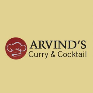 ARVINDS CURRY COCKTAIL