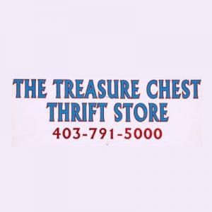TRESURE CHEST THRIFT STORE