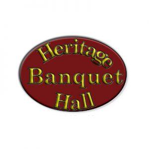 HERITAGE BANQUET HALL