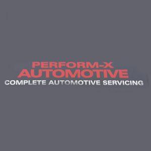 PERFORM-X AUTOMOTIVE