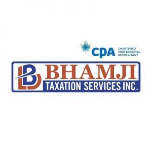 BHAMJI TAXATION SERVICES