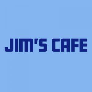 JIMS CAFE