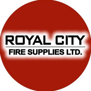 ROYAL CITY FIRE SUPPLIES