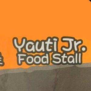 YAUTI JR. FOOD STALL