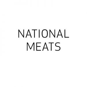 NATIONAL MEATS