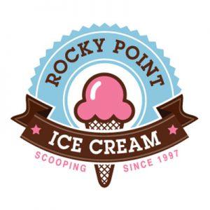 ROCKY POINT ICE CREAM