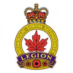 ROYAL CANADIAN LEGION BRANCH 2