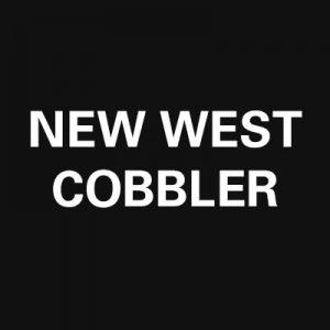 NEW WEST COBBLER
