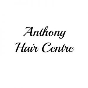 ANTHONY HAIR CENTRE
