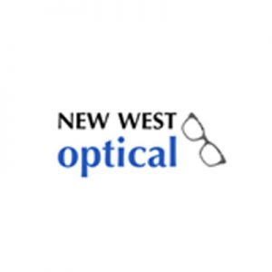 NEW WEST OPTICAL