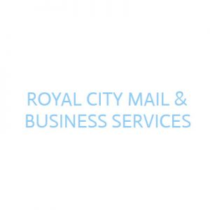 ROYAL CITY MAIL BUSINESS SERVICES