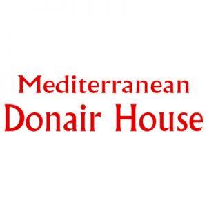 MEDITERRANEAN DONAIR HOUSE