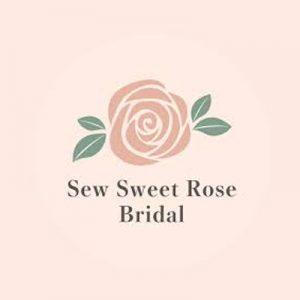 SEW SWEET ROSE BRIDAL