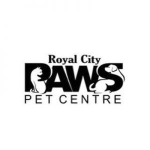 ROYAL CITY PAWS PET CENTRE