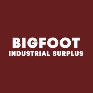 BIGFOOT INDUSTRIAL SURPLUS