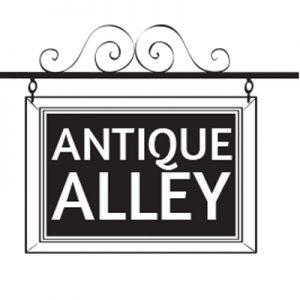 ANTIQUE ALLEY MOVIE PROPS