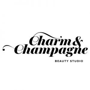 CHARM AND CHAMPAGNE BEAUTY STUDIO