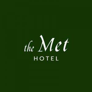 THE MET - HOTEL