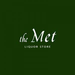 THE MET LIQUOR STORE