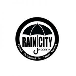 RAIN CITY JUICERY