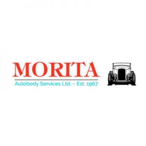 MORITA AUTOBODY