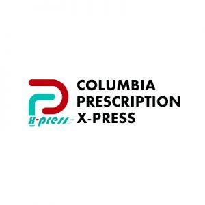COLUMBIA PRESCRIPTION X PRESS