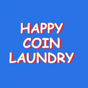 HAPPY COIN LAUNDRY