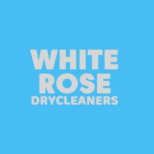 WHITE ROSE DRYCLEANERS