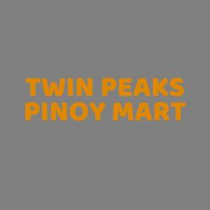 TWIN PEAKS PINOY MART